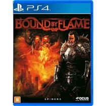 Game Ps4 Bound By Flame - Sony