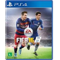 Game Ps4 Fifa 16 - Sony