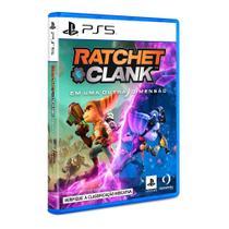 Game Ratchet & Clank Em Uma Outra Dimensão PlayStation 5 - Sony