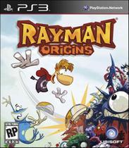 Game Rayman Origins - PS3 - Ubisoft