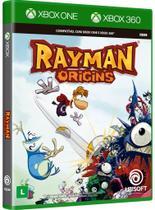 Game Rayman Origins - Xbox 360 / Xbox One -