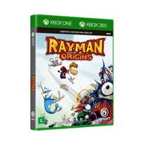 Game Rayman Origins - Xbox 360 / Xbox One -