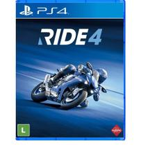 Game ride 4 ps4 - Milestone