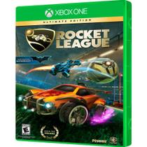 Game Rocket League Ultimate Edition - Xbox One