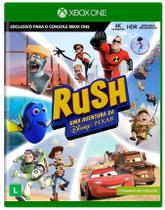 Game Rush Uma Aventura da Disney Pixar - Xbox One -