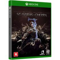 Game sombras da guerra - xbox one - Warner