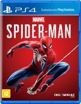 Game spider-man - ps4 - Insomniac