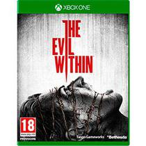 Game - The Evil Within - Xbox One - Bethesda