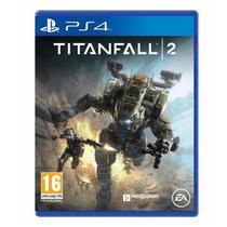 Game Titanfall 2 - Edição Especial - PS4 - Ea