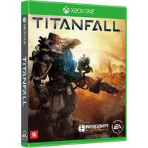 Game Titanfall - XBOX ONE - Games