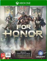 Game - Ubisoft For Honor Limited Edition - Xbox One - Games