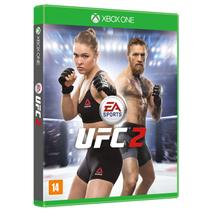 Game UFC 2 - Xbox One - Ea