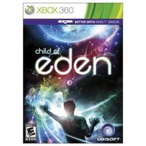 Game Xbox 360 Child Of Eden - Microsoft