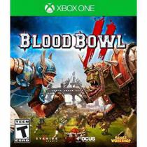 Game Xbox One Bloodbowl II - Focus