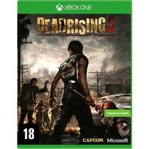 Game Xbox One Dead Rising 3 - Microsoft