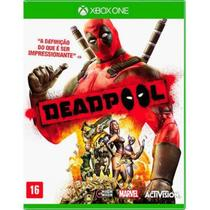 Game Xbox -one Deadpool - Activision