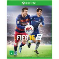 Game Xbox One Fifa 16 - Microsoft