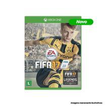 Game Xbox One Fifa 17 - Ea Sports