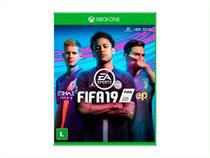 Game Xbox One Fifa 19 - Ea games