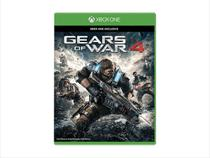 Game Xbox One Gears of War 4 - Microsoft studios