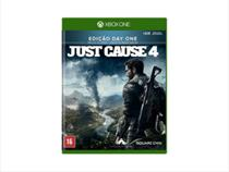 Game Xbox One Just Cause 4 - Square enix