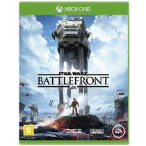 Game Xbox One Star Wars: Battlefront - Ea games