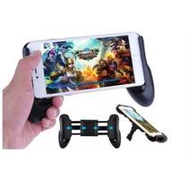 Gamepad suporte de celular ajustavel retratil para jogos smatphones de 4,5 a 6,5 polegadas - Gimp