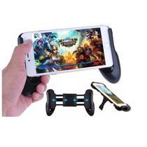 Gamepad suporte de celular jogos ajustavel retratil para jogos smatphones de 4,5 a 6,5 polegadas - Gimp