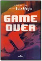 Gamer Over - Intelitera editora