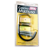 Gancho Multiuso Ate 30kg(18050)Max -
