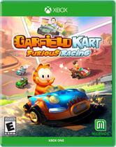 Garfield Kart Furious Racing Xbox One-11853_US - Microids