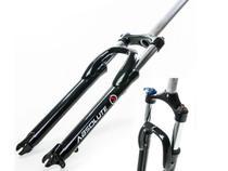 Garfo Amortecedor Absolute Suspensão 29 Bicicleta Aro 29 para Freio A Disco -