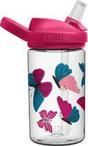 Garrafa Eddy Kids Butterflies 400ml-Camelbak -