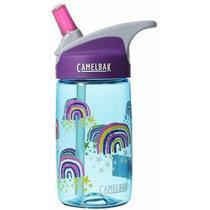 Garrafa Infantil Glitter Rainbows Camelbak 400ml -