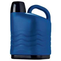 Garrafa Térmica 5 litros Azul- Invicta -
