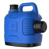 Garrafa Térmica 5 Litros Cor Azul  TERMOLAR -