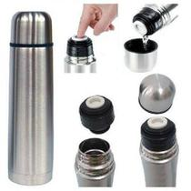 Garrafa Térmica Aço Inox 0,5L - Hypem