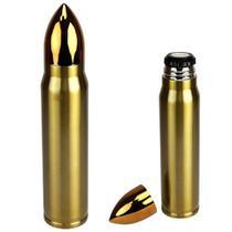 Garrafa Termica Bullet Formtato Bala Nautica Inox - B2T