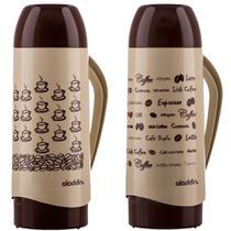Garrafa Térmica Continnetal 0,5L Plus Coffee Cor Sortida - Aladdin -