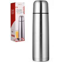 Garrafa Termica De Inox 750Ml Na Caixa Ox Prime - Wellmix