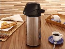 Garrafa Térmica Invicta 1 Litro Air Pot New -