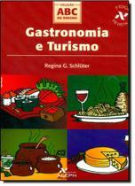 Gastronomia e turismo - Aleph