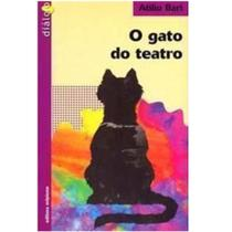 Gato Do Teatro - Scipione -