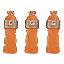 Gatorade Isotônico Frutas Cítricas 6x500ml (Kit C/03) -