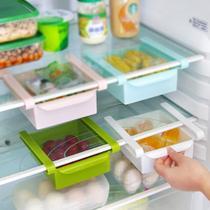 Gaveta organizador suporte geladeira mesa armário estante - Gloss Store