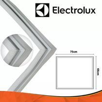 Gaxeta Borracha Para Freezer Electrolux H500 Original -