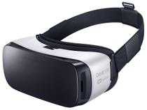 Gear VR Óculos de Realidade Virtual 3D  - para Conteúdos Especiais e Games - Samsung -
