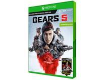 Gears 5 para Xbox One  - Microsoft
