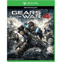 Gears Of War 4 - Xbox One - Microsoft