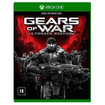 Gears of War Ultimate Edition - Microsoft studios